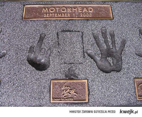 Motorhead!