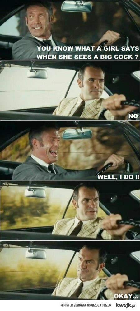 Stare żarty są najlepsze