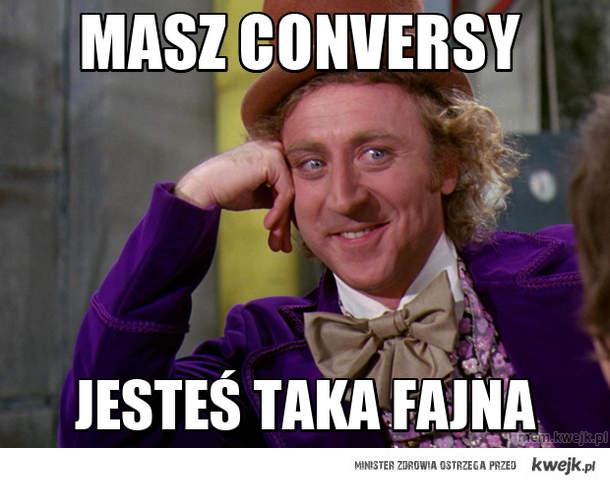 MAsz Conversy