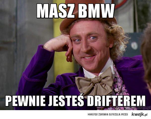 Masz BMW