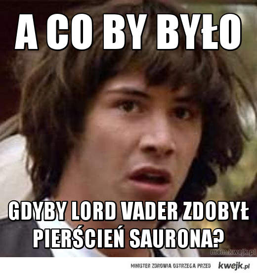 A co by było