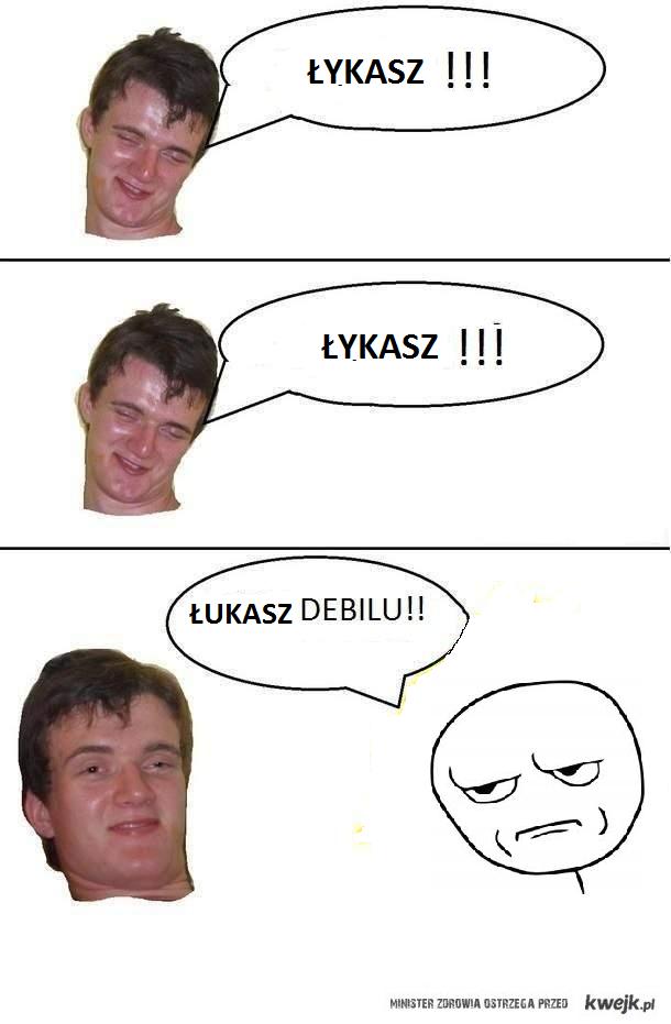 Łykasz