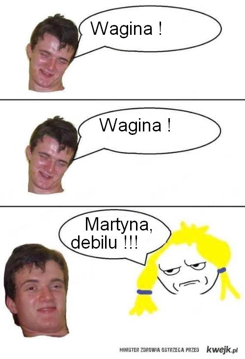 wagina