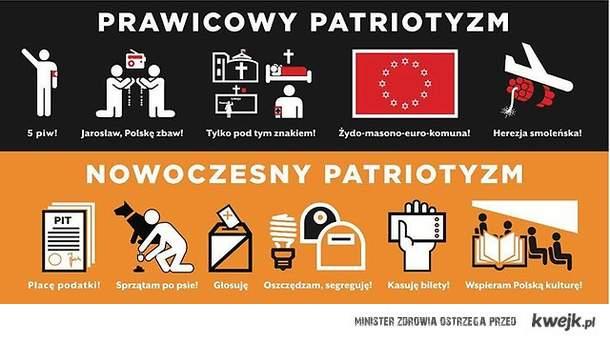 patriotyzm