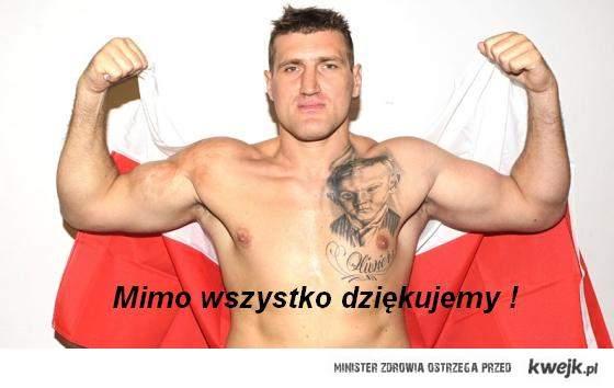 Mariusz Wach