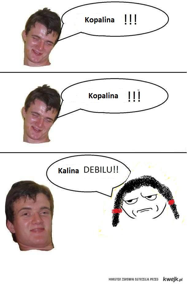 Kopalina