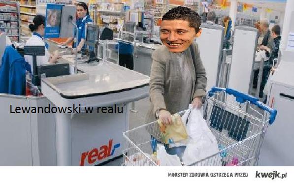 Lewandowski w relu