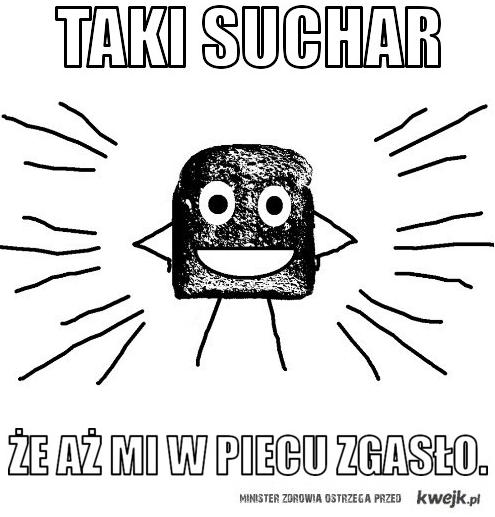 Suchaaar