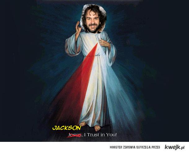 Jackson nie spie*rzy Hobbita
