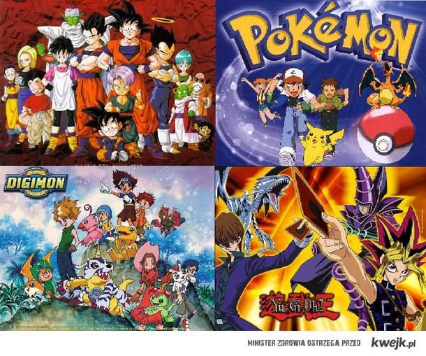 Które z nich oglądałeś?