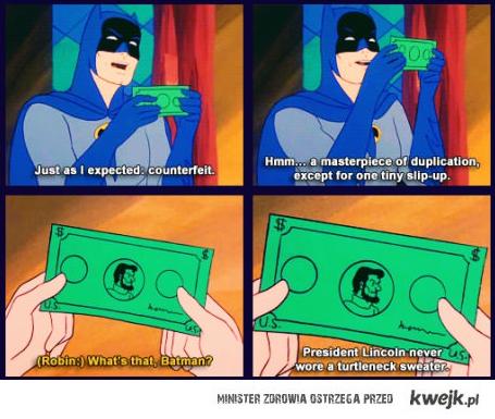 batman sherlock