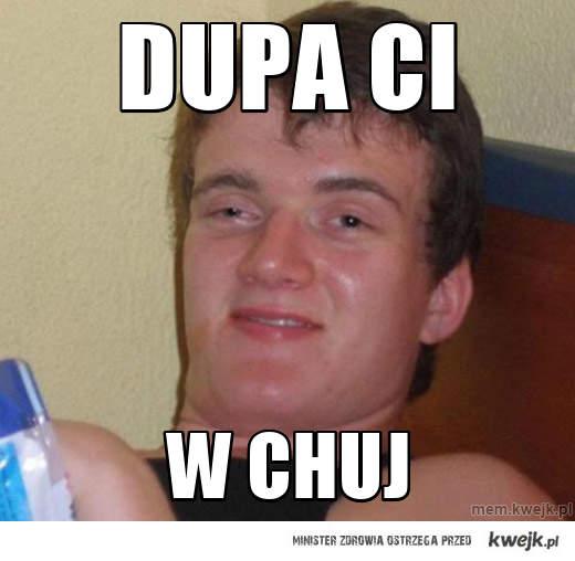 DUPA CI