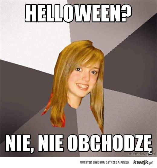 Helloween?