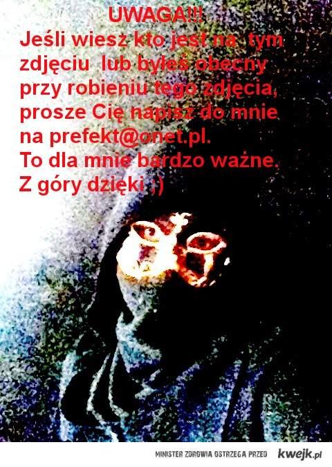 Szczególnie ludzie z Poznania
