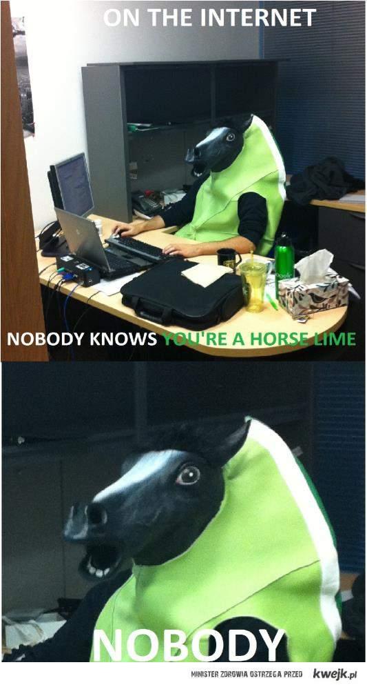 Nigdy nie wiadomo