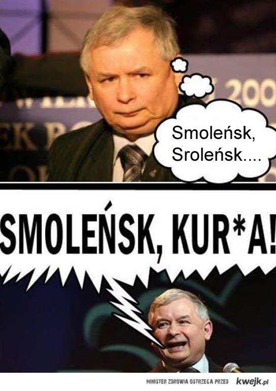 Zapętlenie się Jarosława