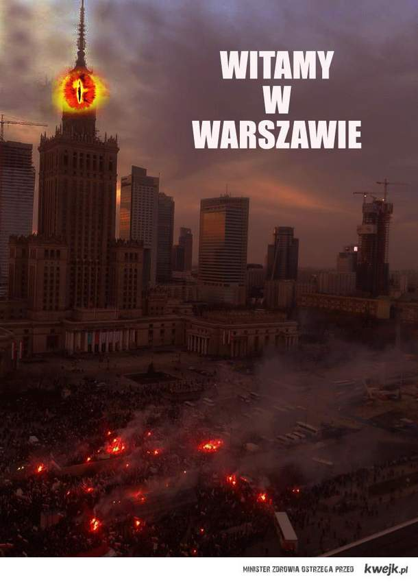 11 Listopada w Warszawie