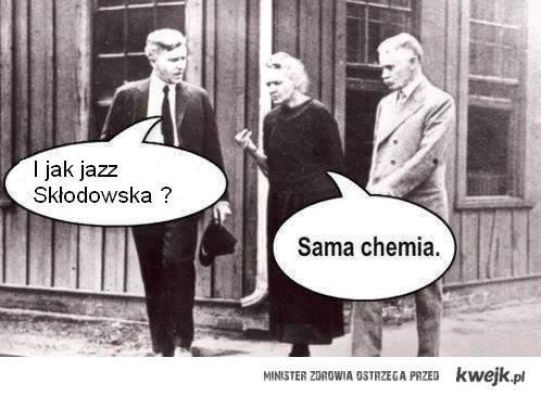 Dobry jazz'ik ?