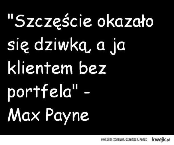 Max Payne - Najlepsza gra (według mnie oczywiście)