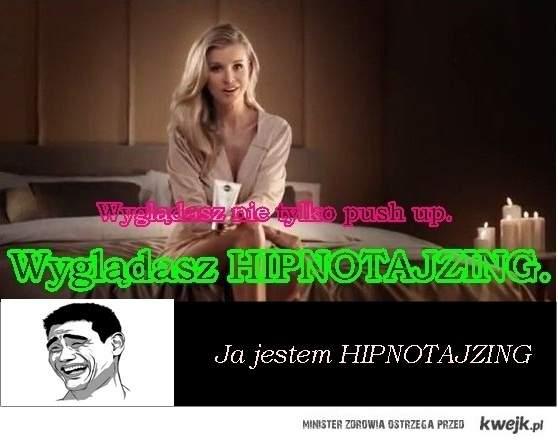 Hipnotajzing