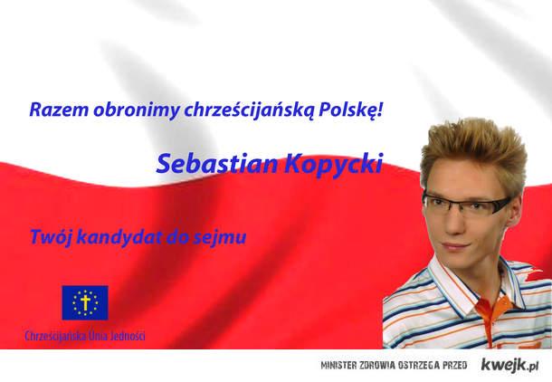 Ostatnia szansa polskiej sceny politycznej