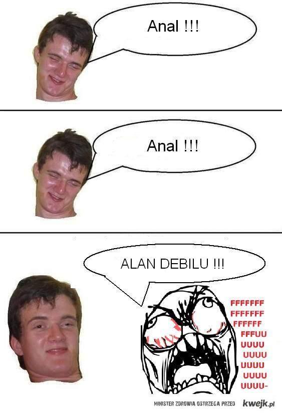 Alan ;)