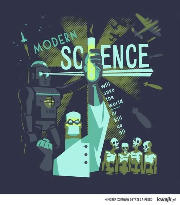 Współczesna nauka