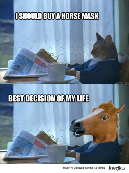 Najlepsza decyzja
