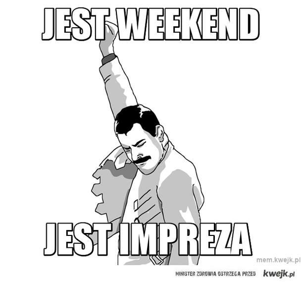 Jest Weekend
