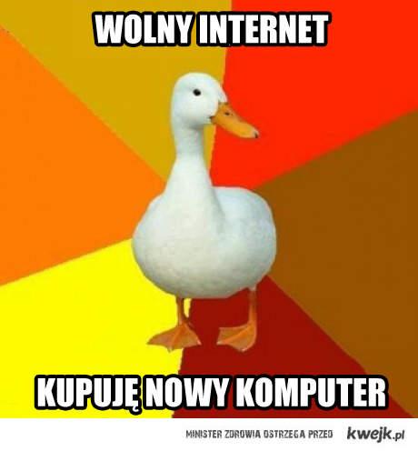 Wolny Internet