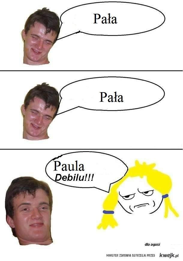 Paulaaa
