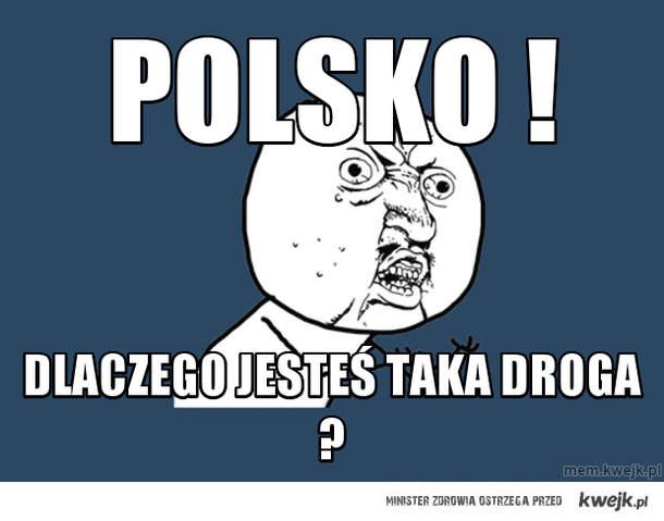 Polsko !