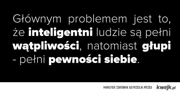 slowny problem