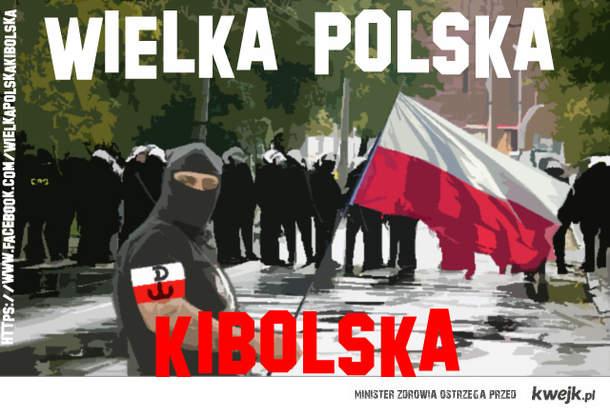 Wielka Polska Kibolska