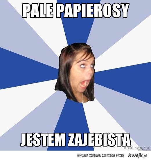 PALE PAPIEROSY