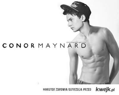 Conor Maynard ^^