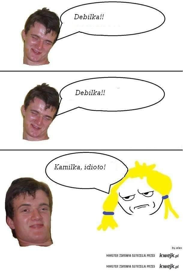 Kamila.