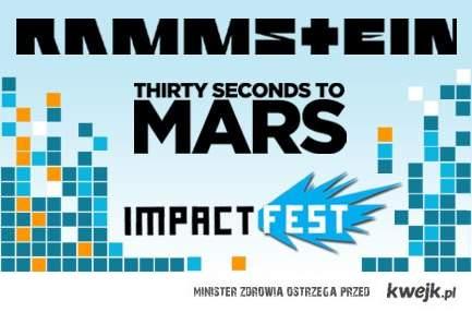 30 Seconds To Mars w POLSCE 4-5 czerwca 2013!