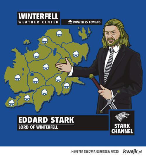 Stark Channel