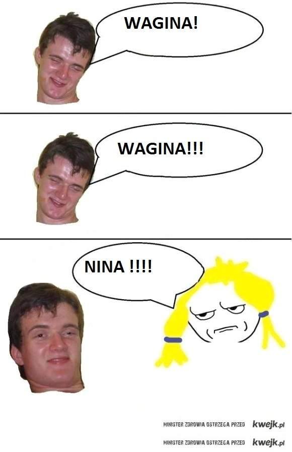 Ninkawaginka