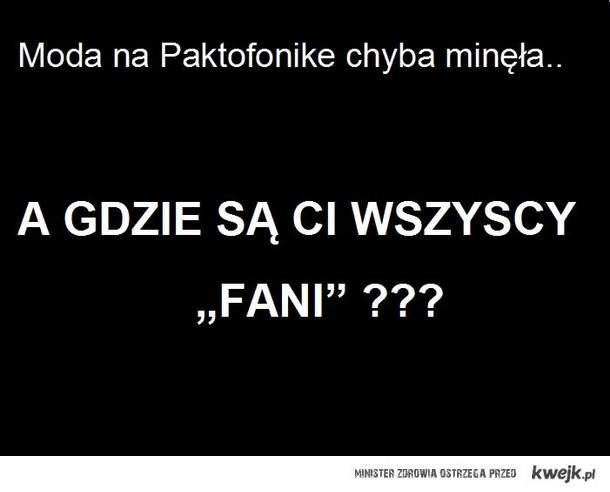 fani Paktofoniki
