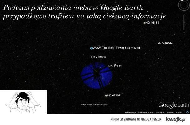 wut on google earth