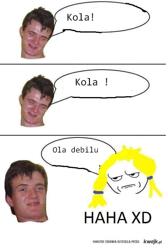 Kola !