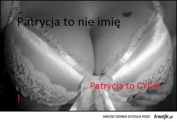 Patrycja