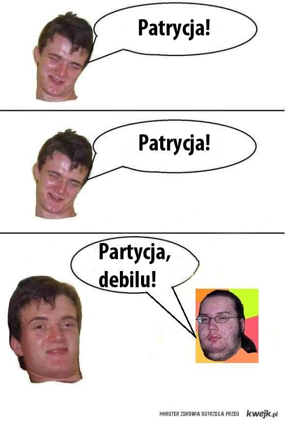 Zjarany Zbyszek i Nerd