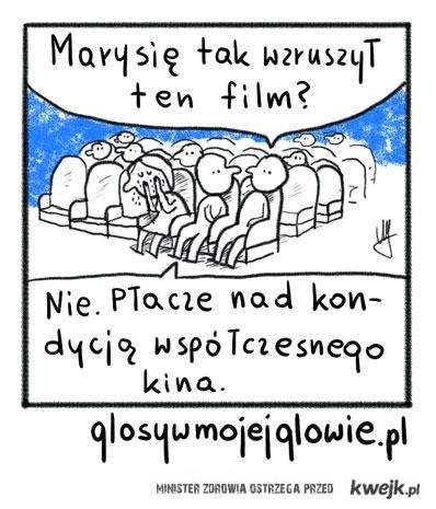polskie kino
