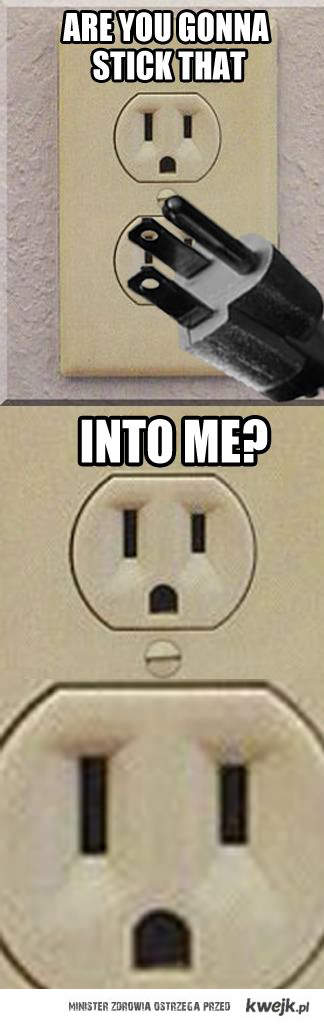 Into me?