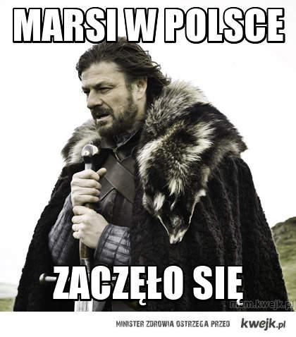 30 seconds to mars w Polsce