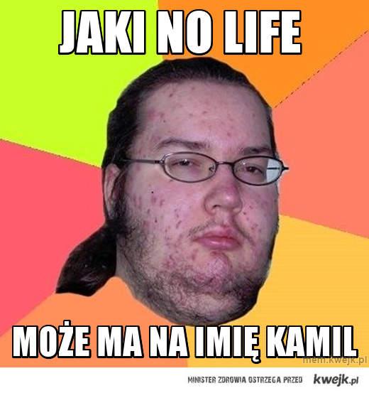 Jaki no life
