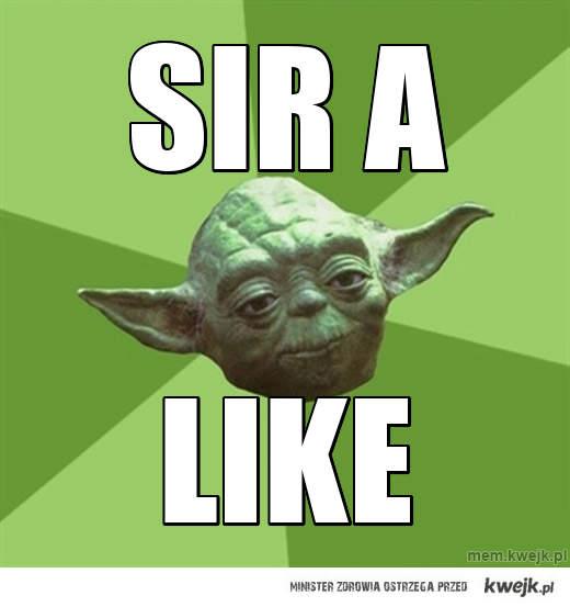 sir a